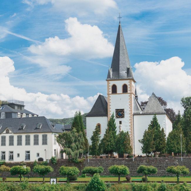 koningwinter, Germany