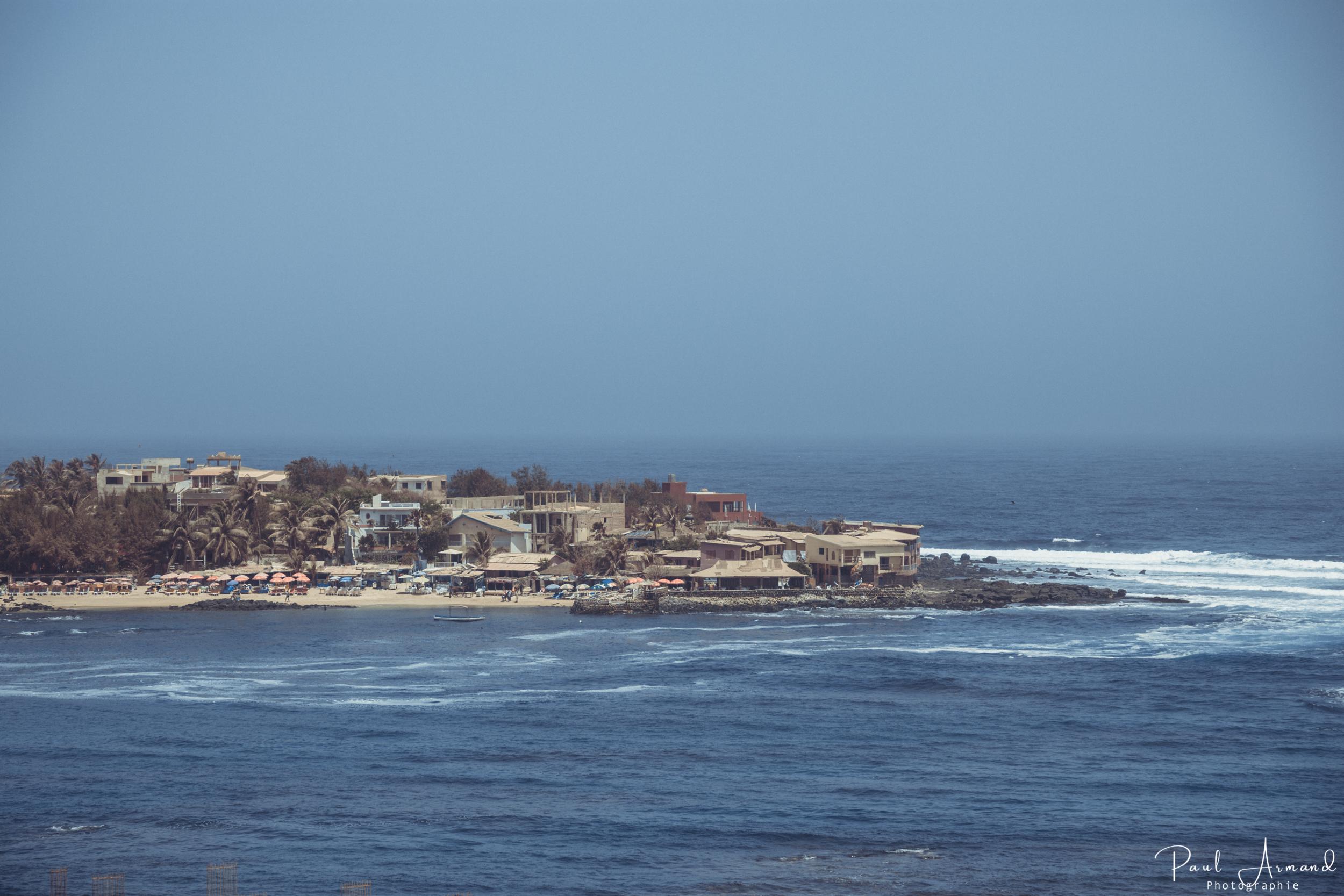 Ile de Ngor